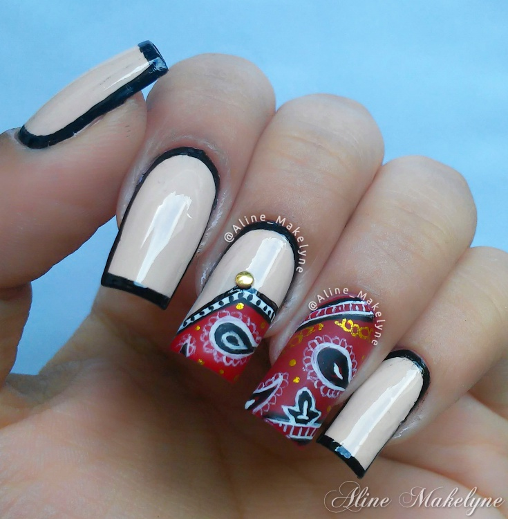 Border Nails (8)