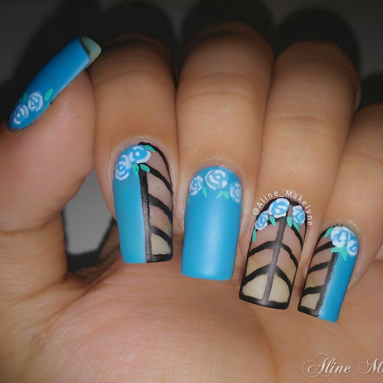 Border Nails (9)