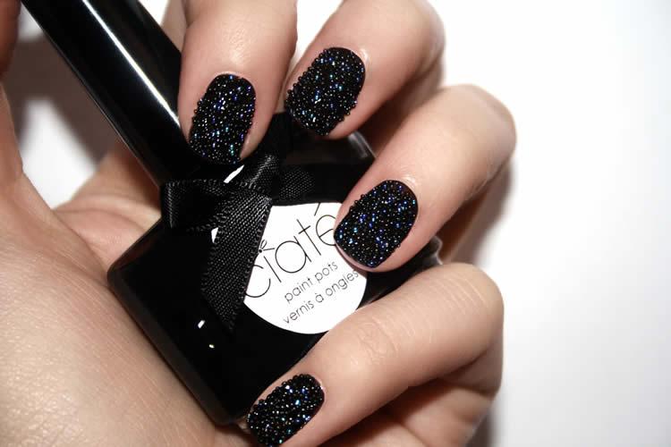 Unhas das Leitoras - Unhas Caviar (1)