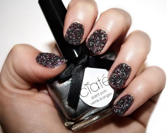 Unhas das Leitoras - Unhas Caviar (12)
