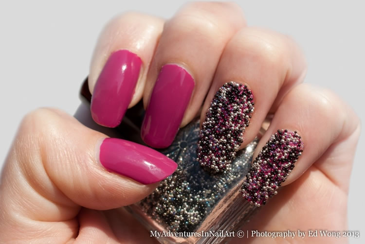 Unhas das Leitoras - Unhas Caviar (21)