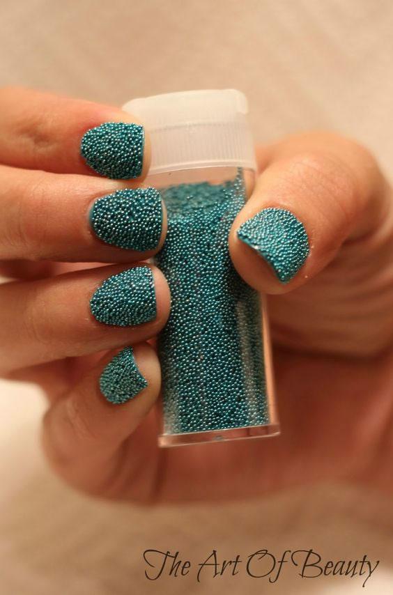 Unhas das Leitoras - Unhas Caviar (44)