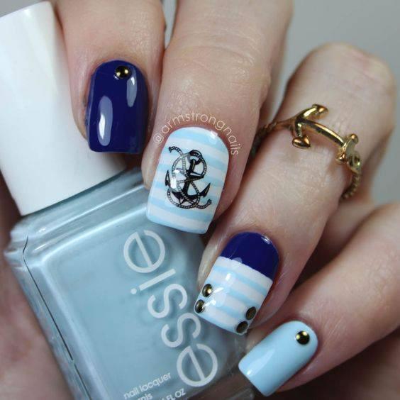 Unhas náuticas