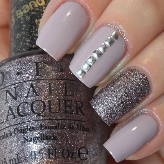 Nail Designs Girly