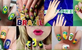 Unhas brasileiras