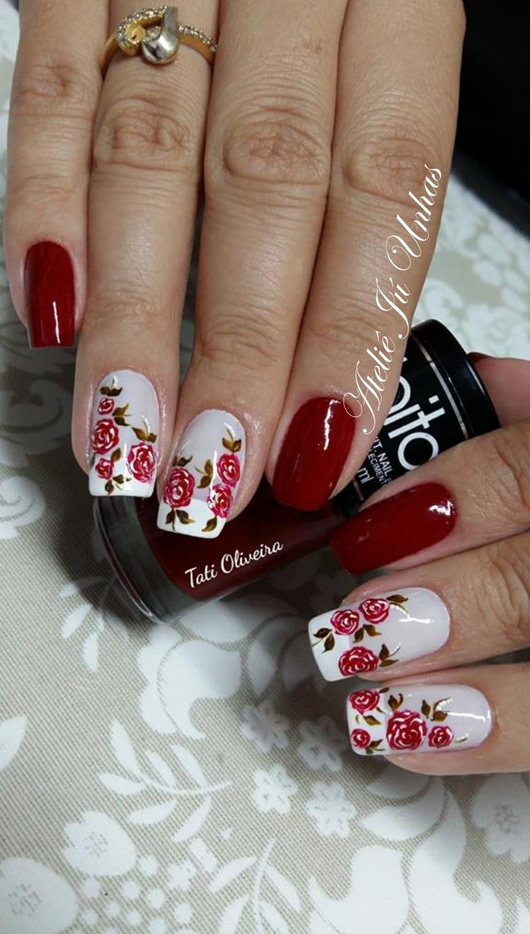 rosas45