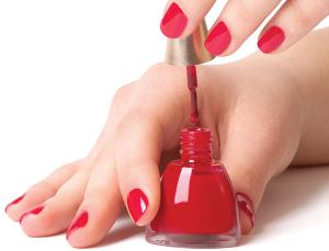 curso manicure pedicure