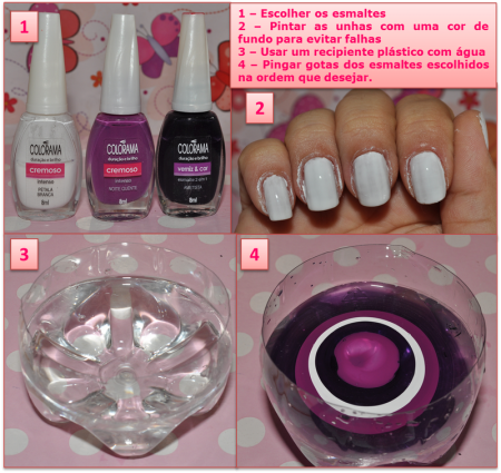 Marble Nails (1)
