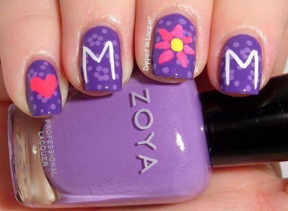 Tutorial e decorações para o Dia das Mães