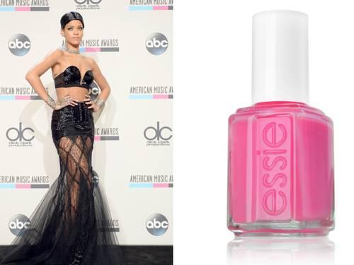 Rihanna Essie