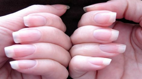 Tipos de unhas: saiba se suas unhas são saudáveis!