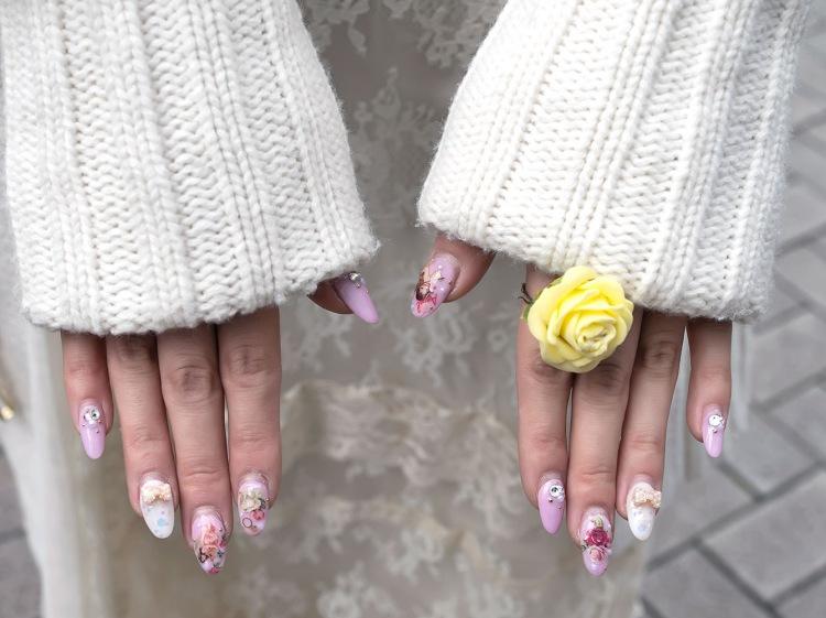 Diferenças na Manicure Japonesa