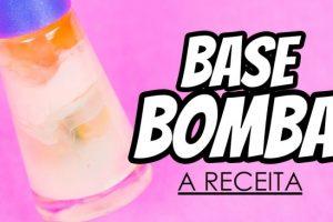 A MELHOR BASE BOMBA DO MUNDO