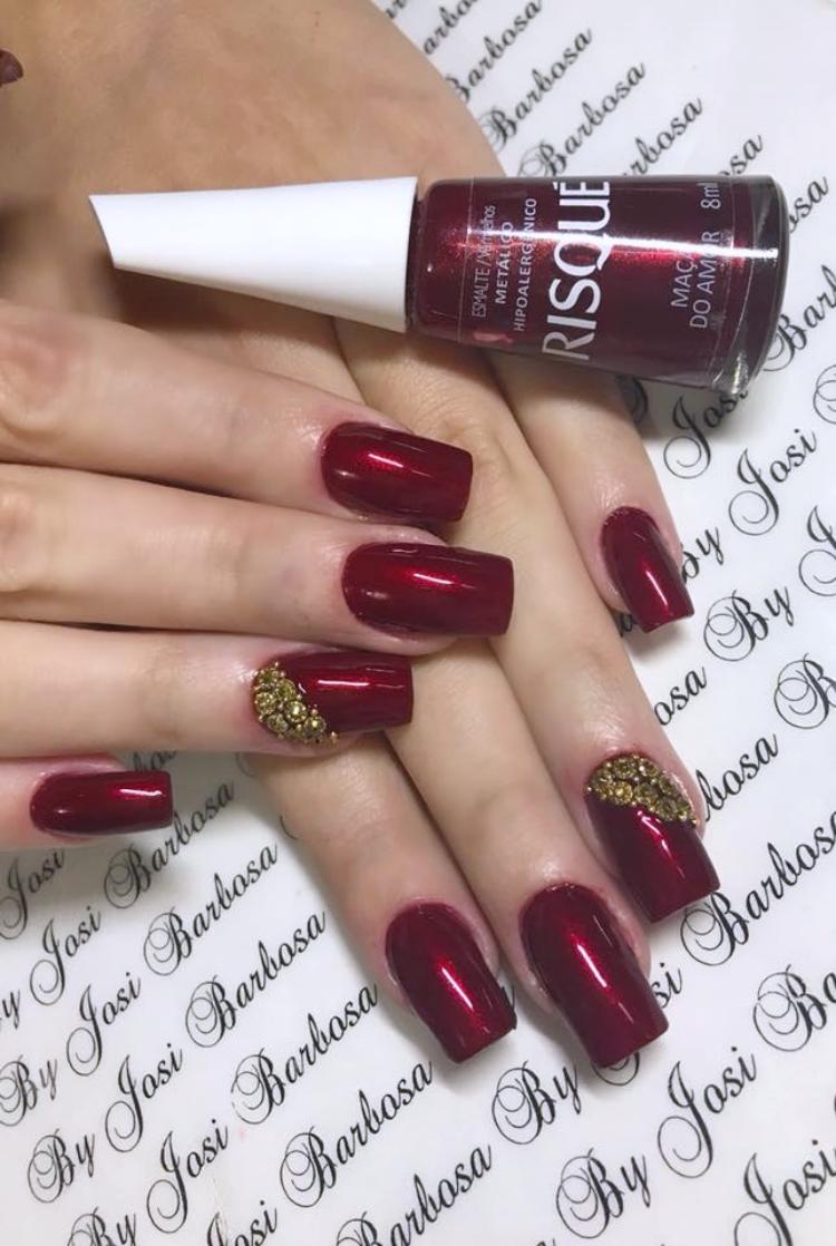 Melhores unhas decoradas mais famosas do instagram16