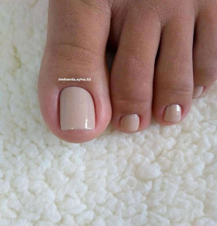 Melhores modelos de unhas dos pés que toda a manicure deveria saber decorar