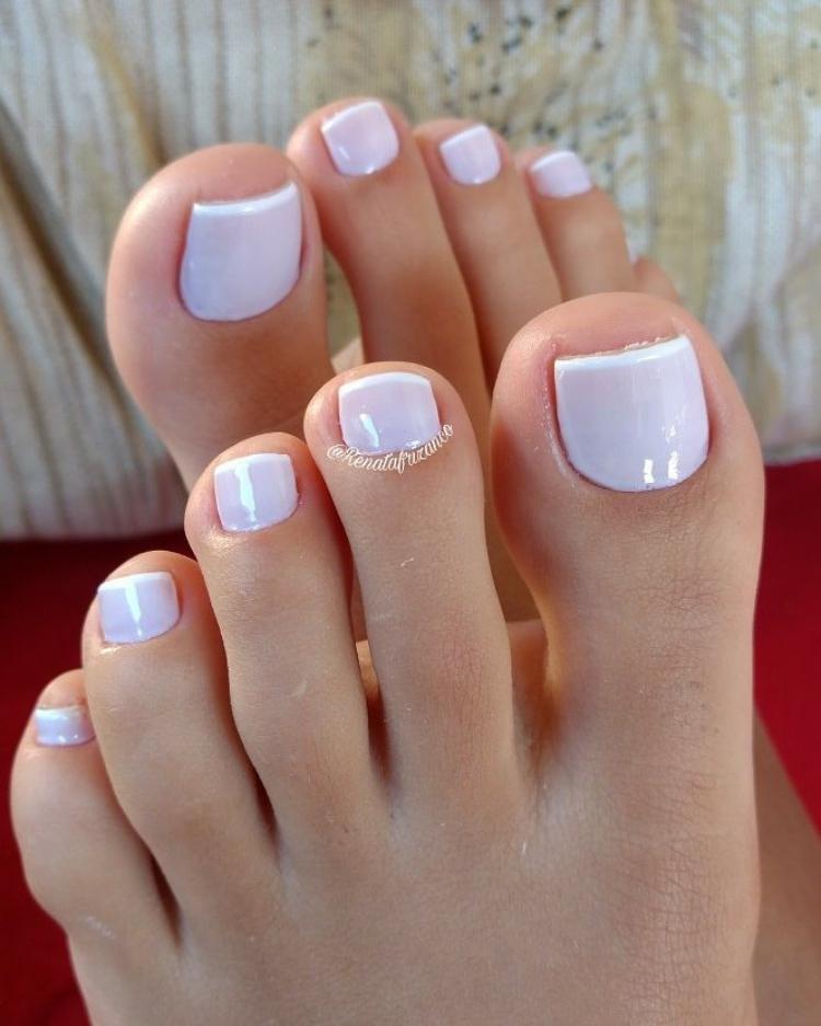 Francesinhas perfeitas, decoração para o pé, veja todas23