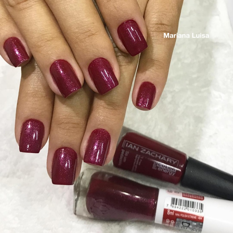 Combinaçoes com esmaltes vermelhos1