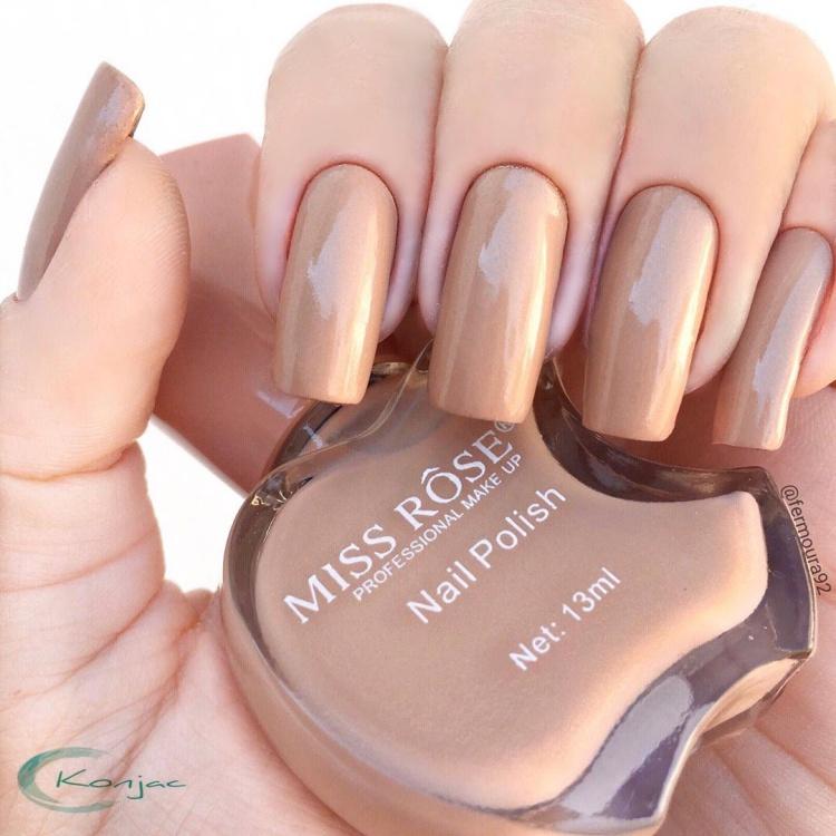Melhores esmaltes que toda manicure precisa ter este ano