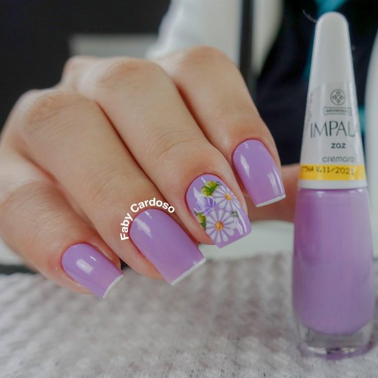 22 Ideias de decorações de unhas para fazer em casa404