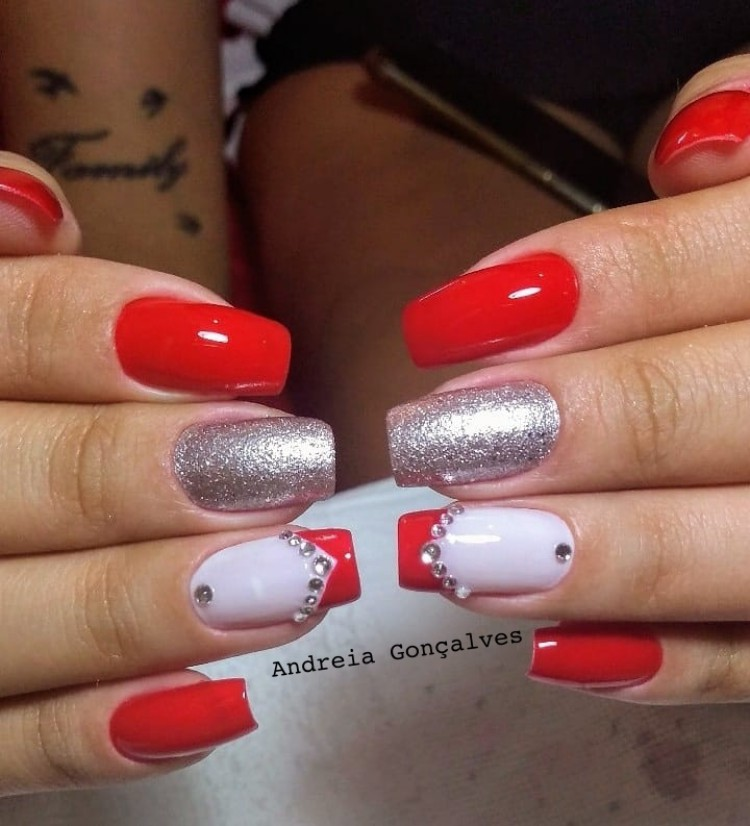 Unhas Decoradas para este final de semana