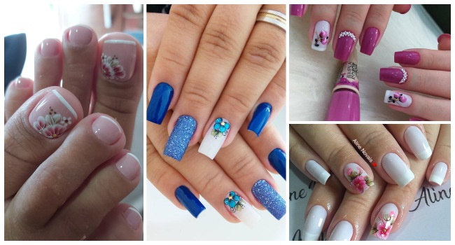 Unhas Decoradas para este final de semana239